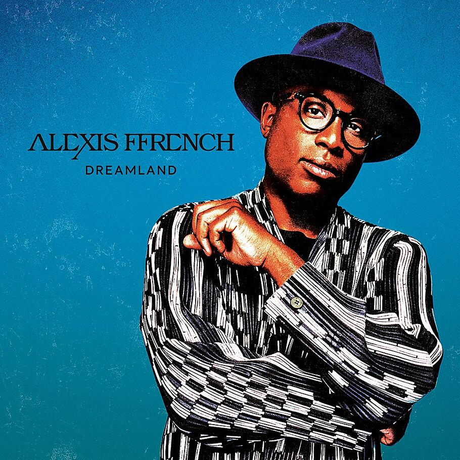 Alexis Ffrench for blog post