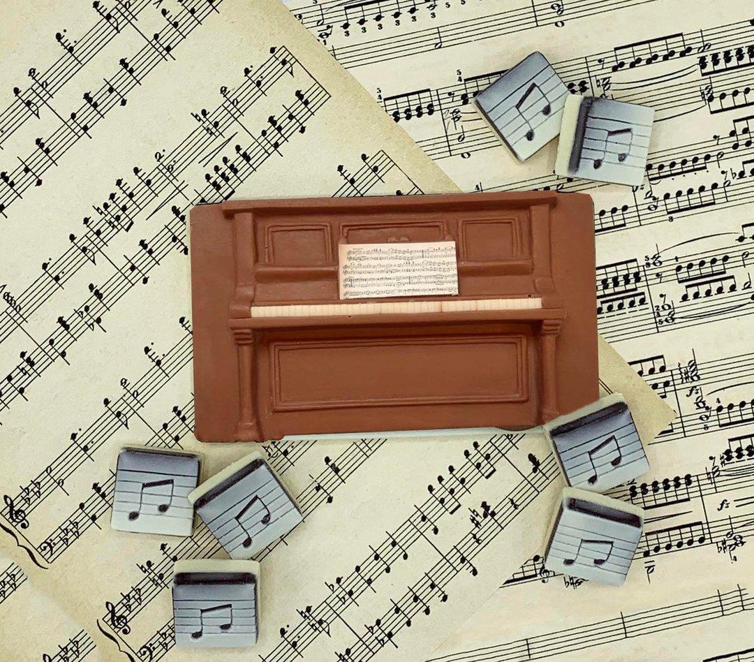 Choc piano #1