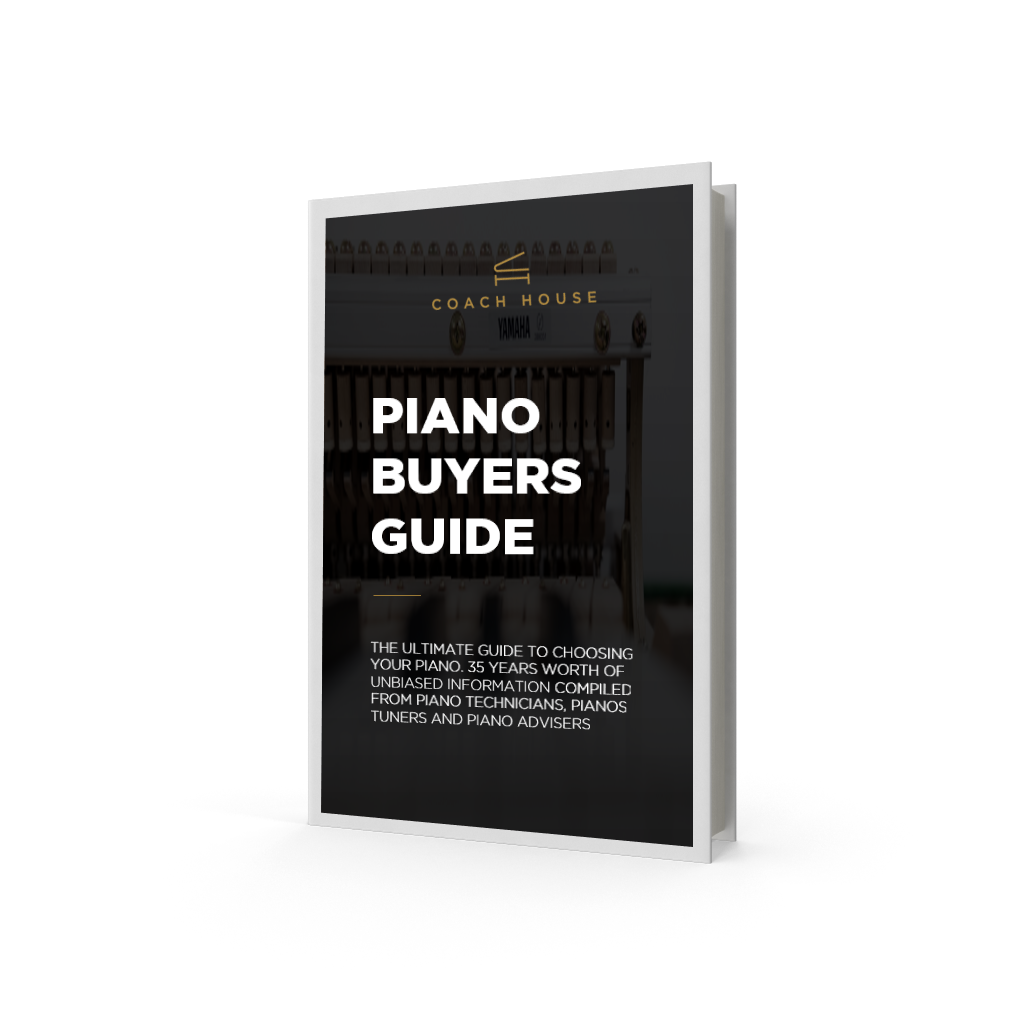 Piano Buyers Guide Image