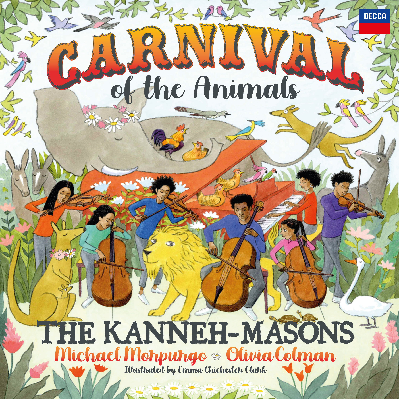 carnival official album