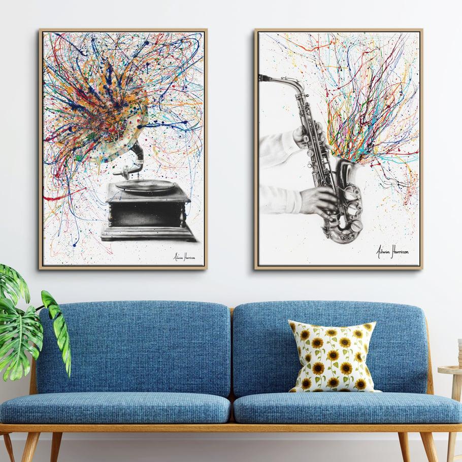 poster lounge image